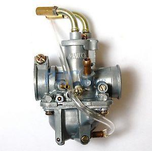 Carbu-Carburateur-moto-YAMAHA-PW-Piwi-50-carburator-NEUF-PW50-CARBURETOR