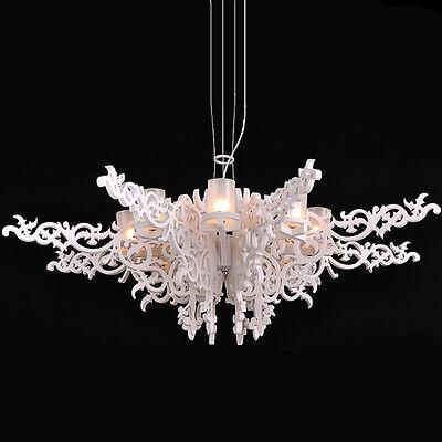 New Stylish Angel Wings Pendant Lamp Ceiling Light Suspension Chandelier Φ100cm