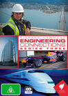 Engineering Connections : Series 3 (DVD, 2011, 2-Disc Set)