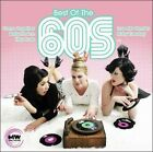 Various Artists - Best of the 60's [Most Wanted/Zyx] (2008)
