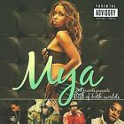 Mya - Best of Both Worlds (Parental Advisory, 2009)