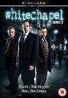 Whitechapel - Series 2 - Complete (DVD, 2010)