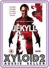 Jekyll : Season 1 (DVD, 2012, 2-Disc Set)