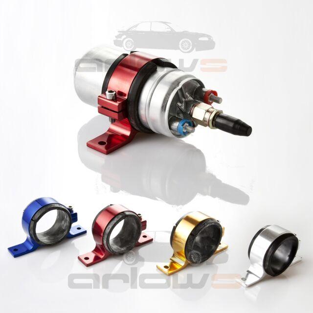 Halter für Bosch Motorsport Benzinpumpe 044 413 957 Kraftstoffpumpe Befestigung