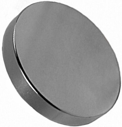 1 Neodymium Magnets 1.5 x 14 inch Disc N48 Rare Earth