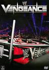 WWE: Vengeance 2011 (DVD, 2011)