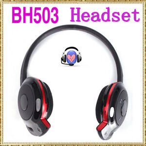 OEM-BH-503-BH503-Bluetooth-Stereo-Headset-for-Nokia-NEW