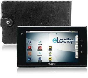 eLocity-A7-7-034-Android-Tablet-w-1-2GHz-Tegra-II-Processor-4GB-Memory-amp-Speaker