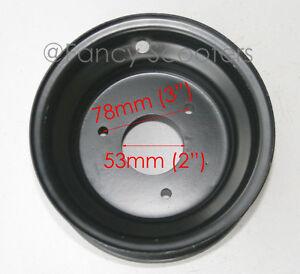 7-034-ATV-Rim-for-Tire-16-x-8-00-7-3-Holes-in-black-color-PART12238