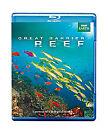 Great Barrier Reef (Blu-ray, 2012)