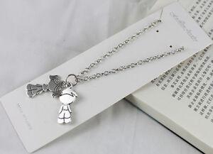 3-pcs-Tibetan-silver-Boy-Girl-Pendant-Necklaces