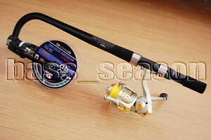 1 set fishing roller fishing exclusive line spooler system for Fishing line counter for spooling