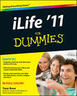iLife '11 For Dummies by Tony Bove (Paperback, 2011)