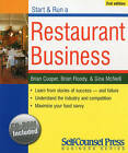 Start and Run a Restaurant Business by Brian Cooper, Gina McNeill, Brian Floody (Mixed media product, 2005)
