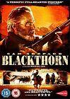 Blackthorn (DVD, 2012)