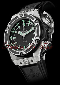 Hublot-Big-Bang-King-Power-48mm-Diver-034-Oceanographic-4000-Monaco-034-Limited-Ed