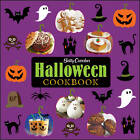 Betty Crocker Halloween Cookbook by Betty Crocker (Paperback, 2012)