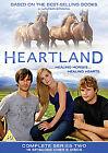 Heartland - Series 2 - Complete (DVD, 2011, 5-Disc Set)