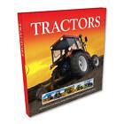 Tractors by Bonnier Books Ltd (Hardback, 2011)
