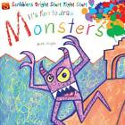 Monsters by Mark Bergin (Paperback, 2012)