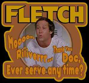 Image result for fletch