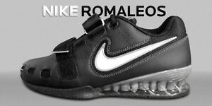 NIKE-ROMALEOS-OLYMPIC-WEIGHTLIFTING-POWERLIFTING-SHOES