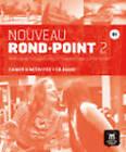 Nouveau Rond-Point: Cahier D'Exercices & CD-Audio 2 (B1) by Difusion Centro de Publicacion y Publicaciones de Idiomas, S.L. (Mixed media product, 2011)