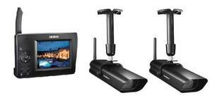 Uniden-UDW10055-Wireless-Color-Video-Surveillance-Security-System-2-Cameras