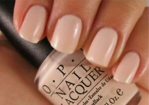 OPI Sheer Tints | Be Magentale With Me CLICK FOR REVIEW ... |Sheer Pink Nail Polish Opi