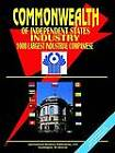 Cis Industry: 1000 Largest Industrial Companies by International Business Publications, USA (Paperback / softback, 2005)