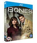 Bones - Series 7 - Complete (Blu-ray, 2012, 3-Disc Set)