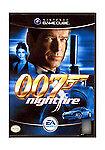 James Bond 007: NightFire (Nintendo GameCube, 2002)