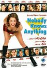 Nobody Knows Anything (DVD, 2005)