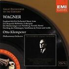Richard Wagner - Klemperer Conducts Wagner (2002)