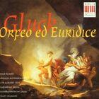 Christoph Willibald Gluck - : Orfeo ed Euridice (1995)