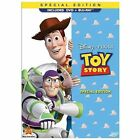 Toy Story (Blu-ray/DVD, 2010, 2-Disc Set, Special Edition DVD/Blu-ray)