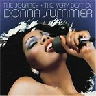 Donna Summer - Journey (The Very Best of , 2003)