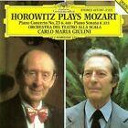 Wolfgang Amadeus Mozart - Mozart: Piano Concerto No. 33; Piano Sonata No. 13 (1990)