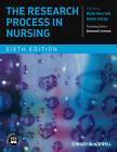 The Research Process in Nursing by Anne Lacey, Kate Gerrish (Paperback, 2010)