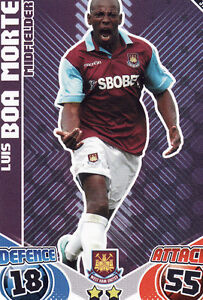Match-Attax-10-11-West-Ham-Cards-Pick-Your-Own-From-List