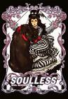 Soulless: the Manga by Gail Carriger (Paperback, 2012)