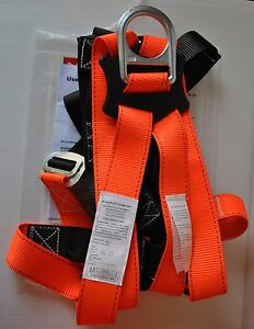 Fall-Protection-Full-Body-Safety-Harness-ANSI-Z359-1-2007-High-Quality