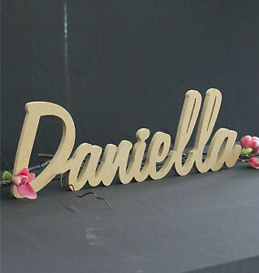 RAW-MDF-FREESTANDING-NAME-Nursery-Word-Timber-Custom-wood-cutout-personalised