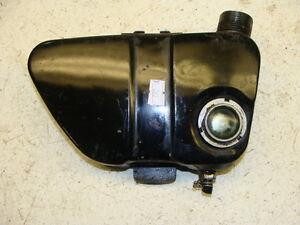 Yamaha Yg Parts