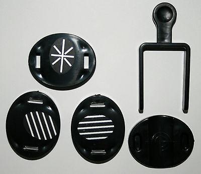 Magnetsystem für Magnetlack,Set Motiv-Magnet,Streifen,Stern,Magnet Nagellack