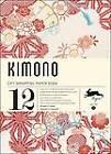 Kimono: Gift & Creative Paper Book Vol. 03 by Pepin van Roojen (Paperback, 2012)