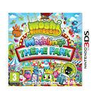 Moshi Monsters: Moshlings Theme Park (Nintendo 3DS, 2014) - European Version