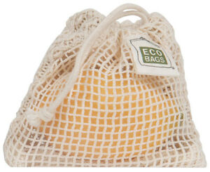 ECOBAGS-Natural-Cotton-Soap-Bag-4-inches-wide-x-4-25-inches-high-Reusable-Bags