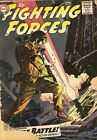 Our Fighting Forces #43 (Mar 1959, DC)