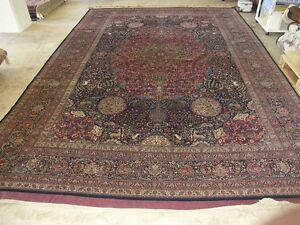 The-famous-Holy-Islamic-Persian-Rug-Carpet-Kur-Ogli-The-Blind-Boy